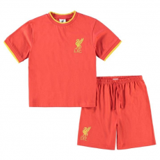 Team gyerek pizsama szett - Kit Liverpool - Team Kit Pyjama Child Boys
