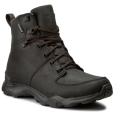 The North Face Bakancs THE NORTH FACE - Thermoball Versa T92T5AKX7-085 TNF Black/TNF Black