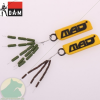 D.A.M MAD HEAVY TUNGSTEN SINKERS -  GREEN  M / SB=15