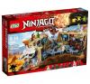 LEGO Ninjago Samurai X Cave Chaos (70596) lego