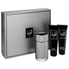 Dunhill Icon Gift Set (100 ml EDP, 90 ml Aftershave balzsam, 90 ml Tusfürdõ) férfi