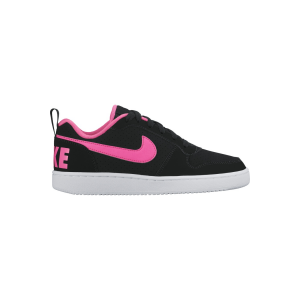 Nike Girls Nike Court Borough Low (GS) Shoe