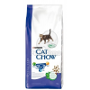 Cat Chow Adult 3in1 Pulykával 15 kg