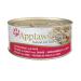 Applaws hús-/hallében 6 x 70 g - Csirkemell & kacsa