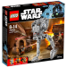 LEGO Star Wars AT-ST lépegeto 75153