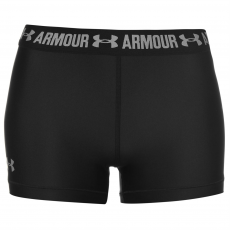 Under Armour Rövidnadrágok Under Armour HeatGear 3 Inch női