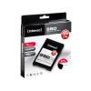 Intenso 120GB HIGH (TLC, SATA III, Olvasás: 520 MB/s, Írás: 500 MB/s) SSD