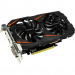 Gigabyte GeForce GTX 1060 WindForce2 OC 3GB GDDR5 192bit grafikus kártya