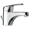 Tres Eco egykaros víz- és energiatakarékos mosdó csaptelep króm 17010402