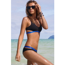 Hollywood girl 2 részes bikini szett