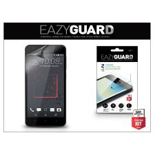 HTC Desire 825 képernyővédő fólia - 2 db/csomag (Crystal/Antireflex HD) mobiltelefon kellék