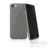 Caseual Slim Apple iPhone 7 hátlap tok, fekete