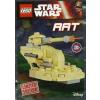 LEGO Mini AAT - 2016-os Exclusive, Limitált Kiadás