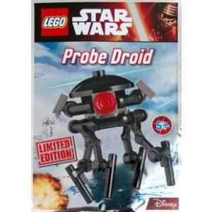 LEGO Kutasz-Droid 2016-os Exclusive, Limitált Kiadás