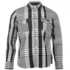 Lee Cooper gyerek ing - Check - Lee Cooper Check Shirt Junior Boys