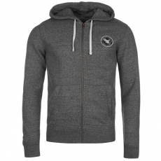 SoulCal férfi felső - SoulCal Signature Zipped Hoodie