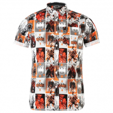 Character férfi ing - Character All Over Print Shirt