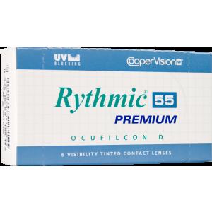 Coopervision Rythmic 55 Premium UV