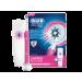 Oral-B PRO 2500 3D WHITE elektromos fogkefe + úti tok