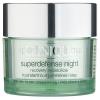 Clinique Superdefense hidratáló éjszakai krém a ráncok ellen száraz és nagyon száraz bőrre + minden rendeléshez ajándék.