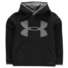 Under Armour gyerek kapucnis felső - Highlight - Under Armour Highlight Over The Head Hoody Junior Boys