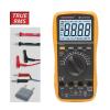 MAXWELL Digitális multiméter (TRUE RMS) hőmérséklet méréssel (Multiméter)