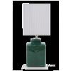 DEDRA CUBE asztali lámpa - mentol