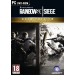 Ubisoft Rainbow Six Siege Gold Edition (PC)