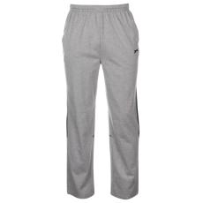 Slazenger Jersey férfi melegítő alsó szürke XL