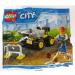 LEGO City Dömper 30348