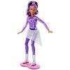 Mattel Barbie: Csillagok között - Sal-lee légdeszkával