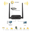 Action WiFi Router Actina P6800 ,300M 2x5dBi 3xLAN Cable