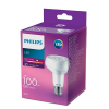 Philips Consumer LED reflector 7-100W E27 827 230V R80 40D ND