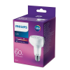 Philips Consumer LED reflector 3.7-60W E27 827 230V R80 40D ND