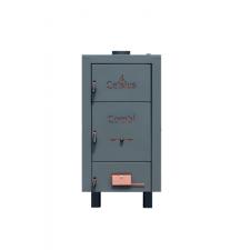 Celsius Combi 25-29 Szilárdtüzelésű Kazán 33 kW kazán