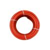 Vaillant Valsir Mixal 20x2 Előre szigetelt 5 rétegű cső, 6 mm, Piros