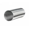 Vents Hungary Vents Aluvent Na 125 mm Alumínium Flexibilis Cső 3 m