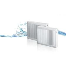 Dunaterm Klassik Kompakt Radiátor Type 11 600x1200 fűtőtest, radiátor