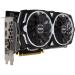 MSI GeForce GTX 1060 Armor OC 6GB GDDR5 192bit grafikus kártya