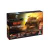 Italeri World of Tanks 1:35 - M24 CHAFFEE tank makett Italeri 36504
