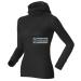 Odlo Póló termolépés▶ywna ODLO Shirt l/s Warm W 152071/15000
