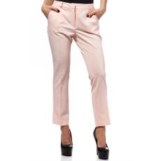 moe Nadrág női MOE161 pasztell rózsaszín