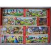 Castorland mini 105 db-os puzzle