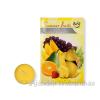 Nyári gyümölcsös illatmécses, 6 db-os