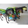 Műanyag ló