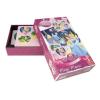 Disney hercegnők mega memória kártya