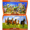 Castorland 4000 db-os puzzle