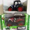 Lendkerekes műanyag traktor