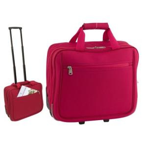 Cubic gurulós táska