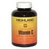 Highland Vitamin C 1000 Mg 100 Db 100 Db